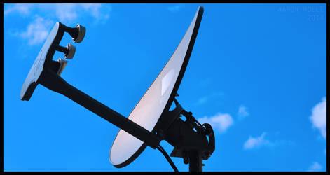 Communications by Alexstrazse