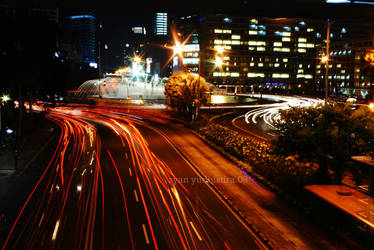 Cityscapes in lowlight-part 5