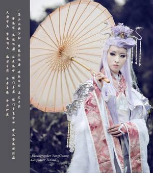 PiLi  - Traditional Chinese