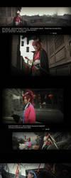 MAGI by ouyangyangguang