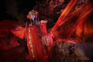 PILIBUDAIXI by ouyangyangguang