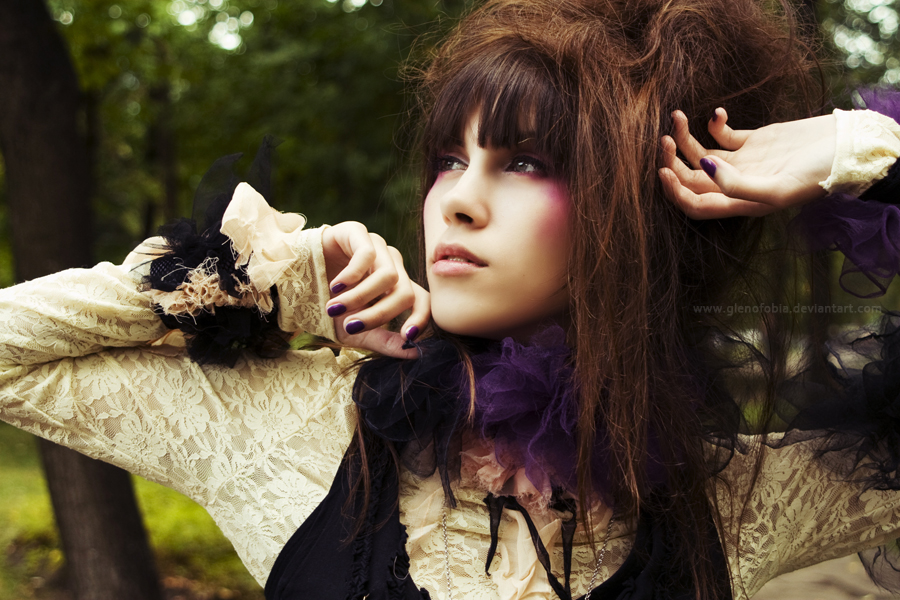 Taimi in Another Wonderland 8 by Glenofobia