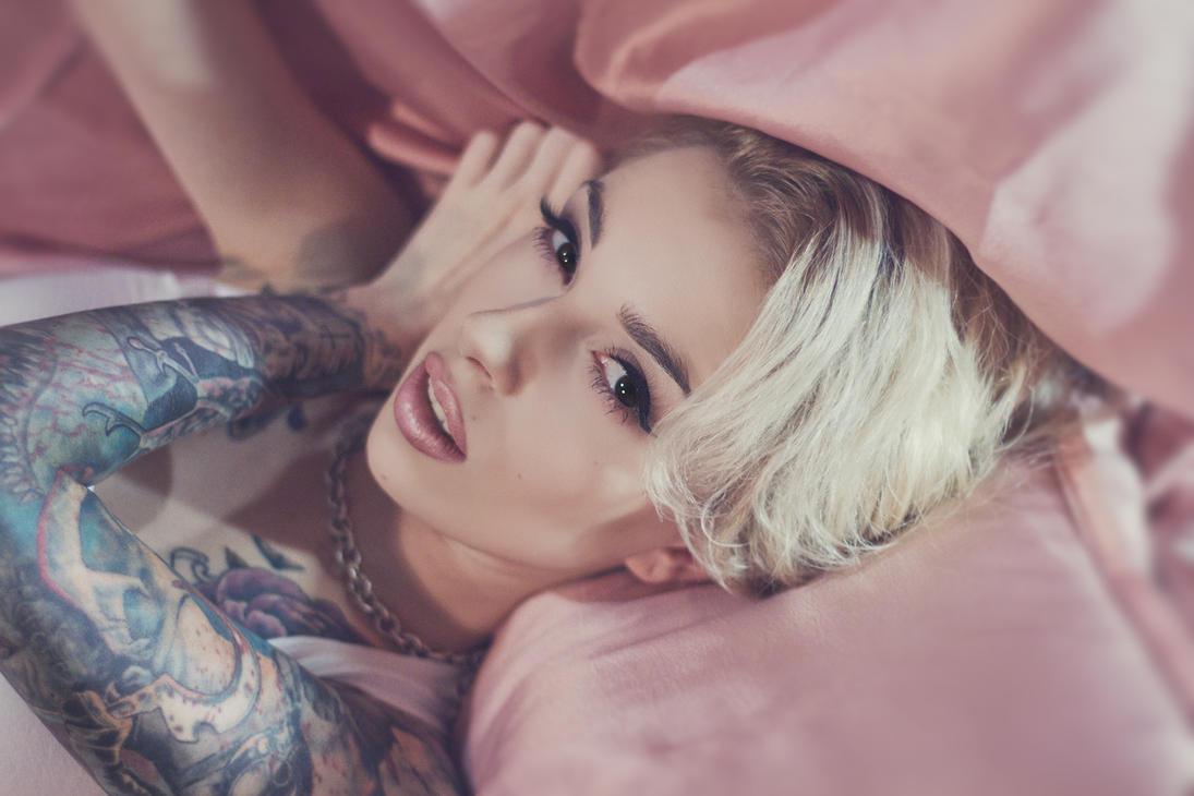 Vanilla Overdose by Glenofobia