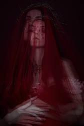 Red Widow by Glenofobia
