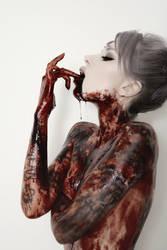 Bathory Aria by vanillabloodart