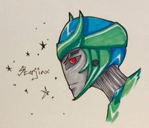 Starjinx by EmpressAkitla
