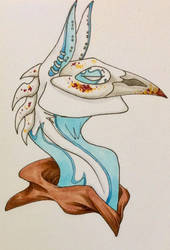 Take Your Spirit Away by EmpressAkitla