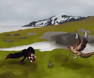 Tundra Hunt