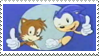 Old school sonic stamp. by emo-city