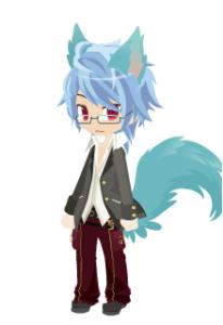 Saiyokuu's Profile Picture