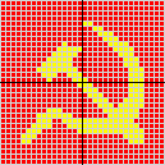 MK Emblem: Hammer and Sickle by LupineWarlord