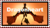 Dragonheart stamp by Equitrax