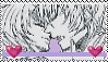 Request~! (Z.w.e.i x Viola) Stamp by janzram
