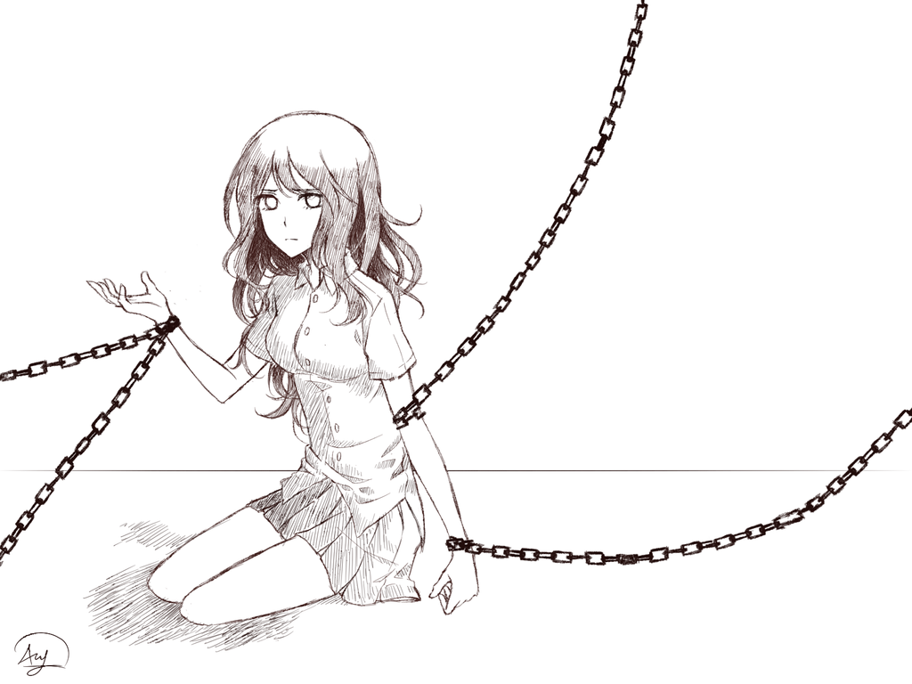 Chained by LaMiAsan