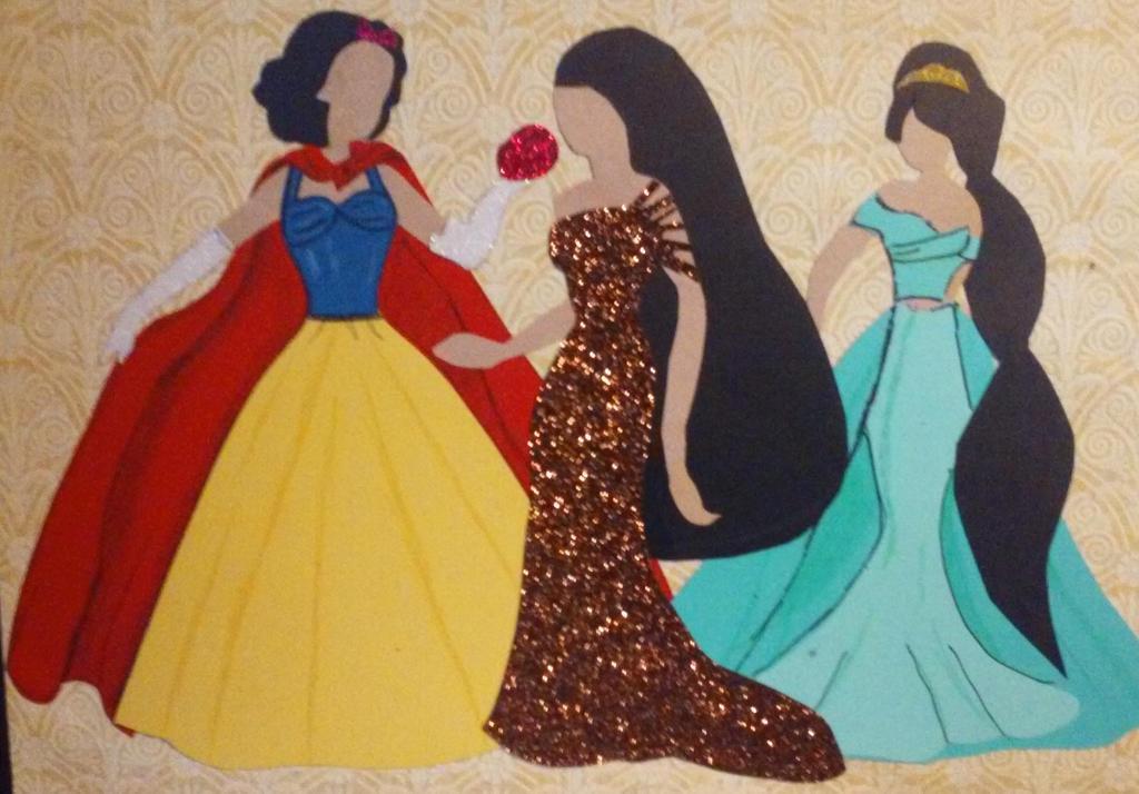 Disney Princess Prima Dolls by ClarkandLanaKent