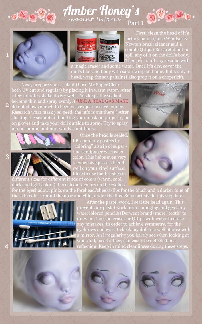 Repaint tutorial - Part 1 by Amber-Honey