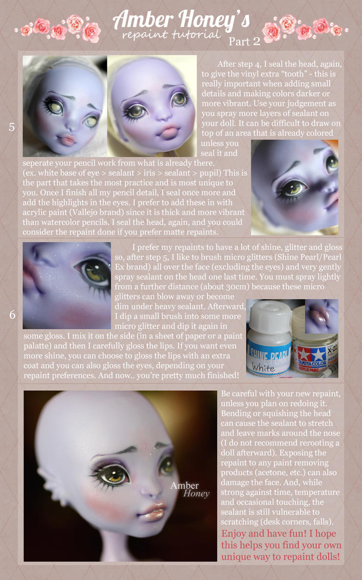 Repaint tutorial - Part 2 by Amber-Honey