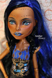 Upgraded by Amber-Honey