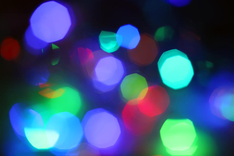 Bokeh 1 by PhotoTori