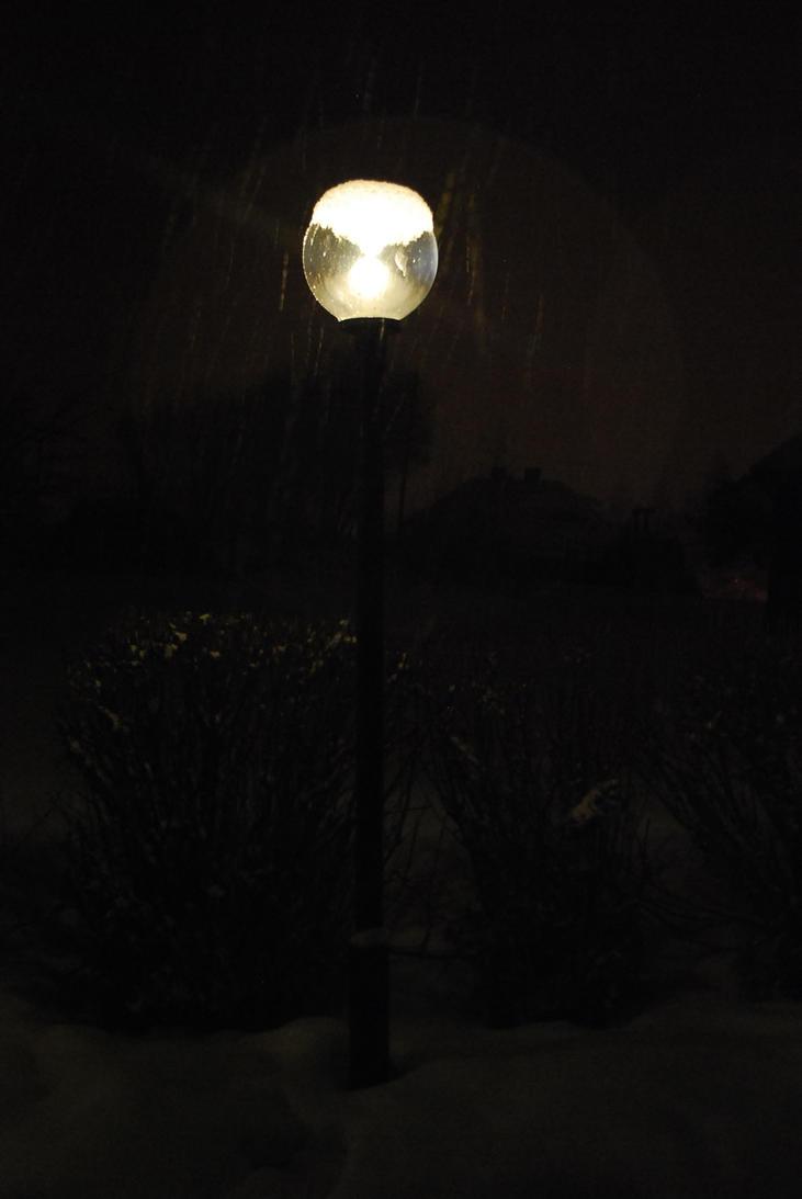 just a light by igotnoname