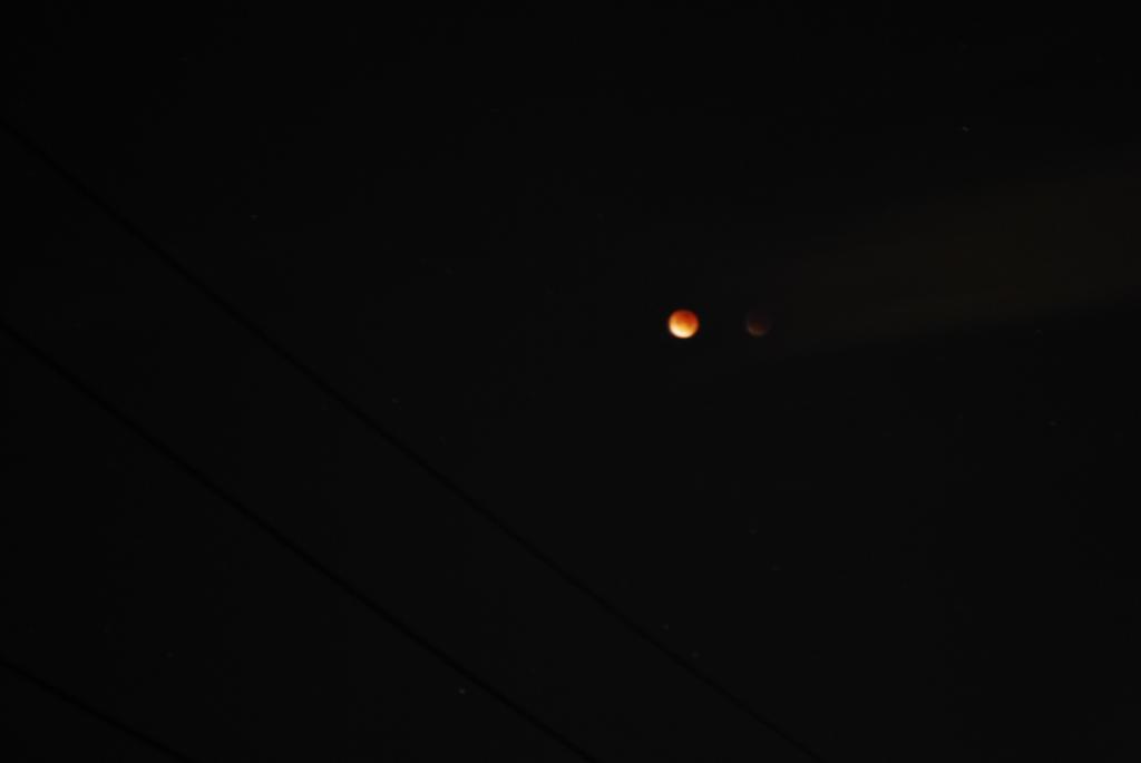 blood moon by igotnoname