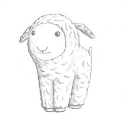 Little Lamb by Gemboo