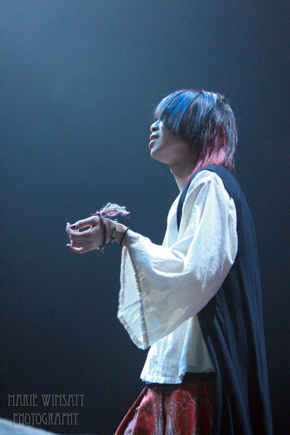 Tatsuro of Mucc by marie-carrion on DeviantArt
