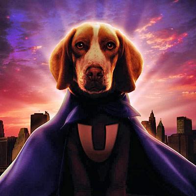 Underdog movie wallpaper