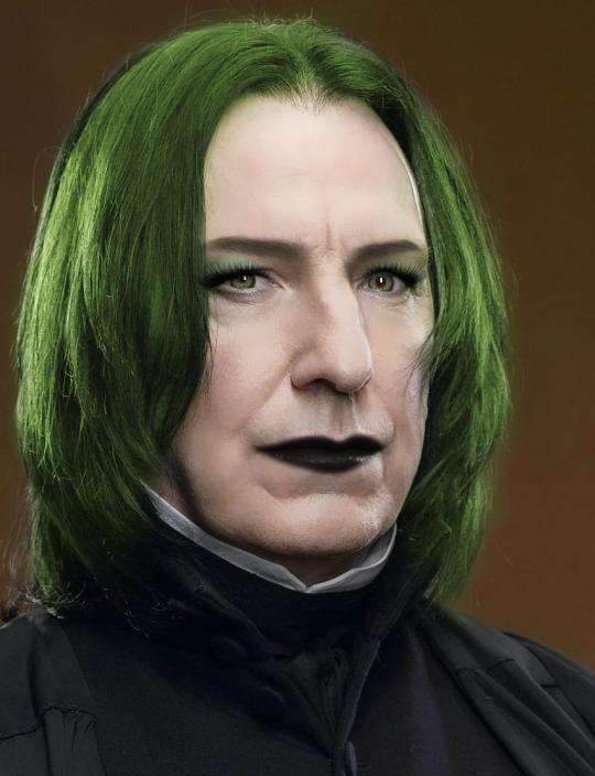 Snape Snape Severus Snape by ihearttoronto