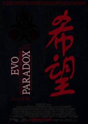 EMP 2012: EVO-PARADOX Poster 3