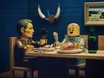 LEGO Hannibal