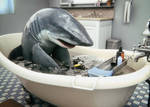 Great White Bath