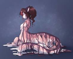 Melt me down. Rebuild me. by catnamedfish