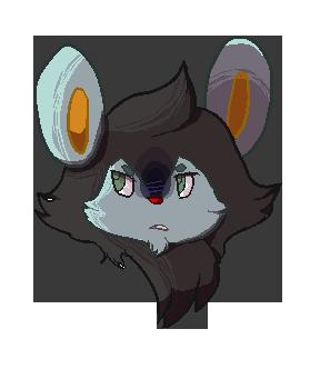 [Pokemon Character] - Aurel by eevee2glaceon09