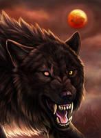 Eclipse by Kasaurus
