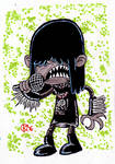 Black Metal Lucy