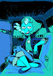 Pearl in the Backseat CLR