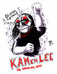 Kamen Lee