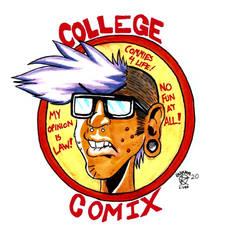 College Comix