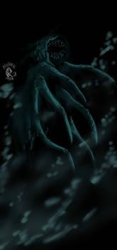 Deep Sea Reaper (Alt Shading)