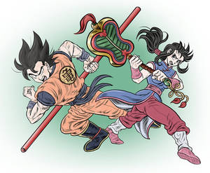 Power Pole / Bansho