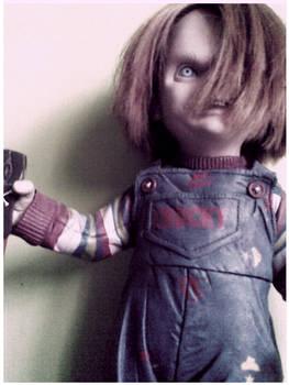 The Chucky Doll