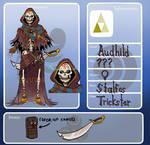 Audhild Ref