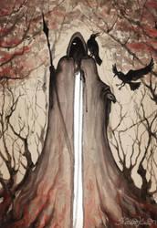 Odin by NatasaIlincic