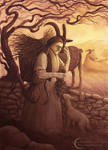 A Compendium of Witches ~ Vesna