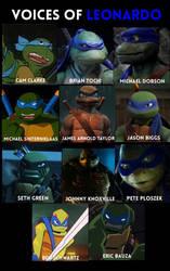 Voices of Leonardo