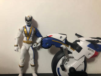 Machine Boxer aka Uniforce Cycle