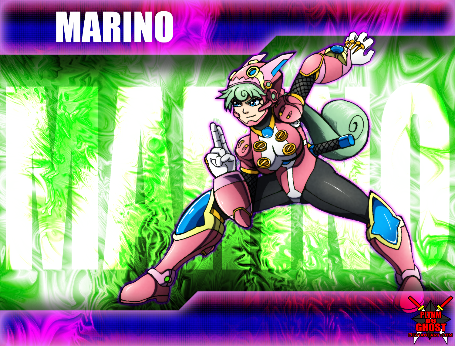 Marino by Pltnm06Ghost