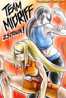 TEAM MIDRIFF Y'ALL!!! by Pltnm06Ghost