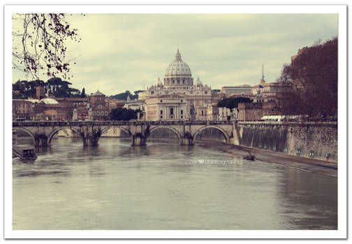 Roma, u're always beautiful